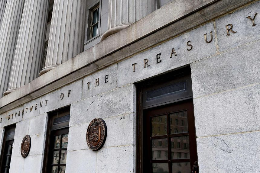 The rate is significantly below the Treasury Department's proposed 21 per cent minimum for US multinational firms.