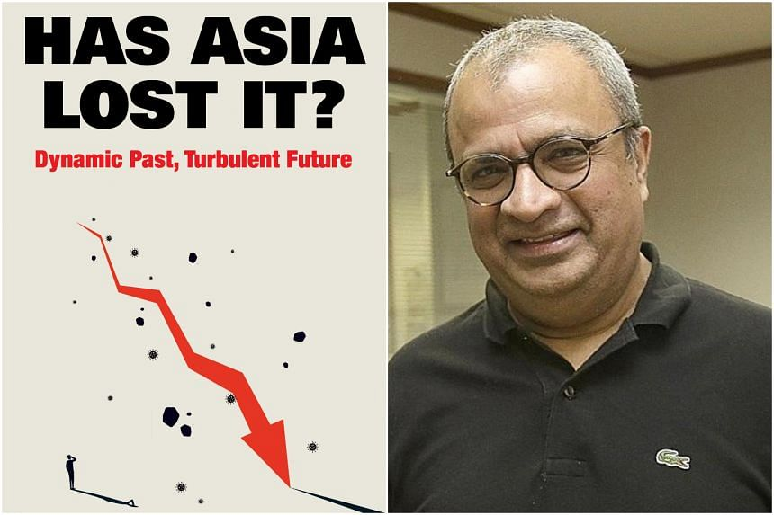 Vasuki Shastry's Has Asia Lost It? seeks to expose the fault-lines that could hold back Asia's march toward a promised land of peace and rising prosperity.
