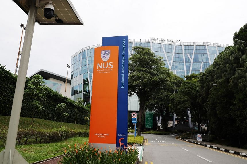 NUS said it took the decision to suspend student exchange programmes in view of the Covid-19 situation worldwide.