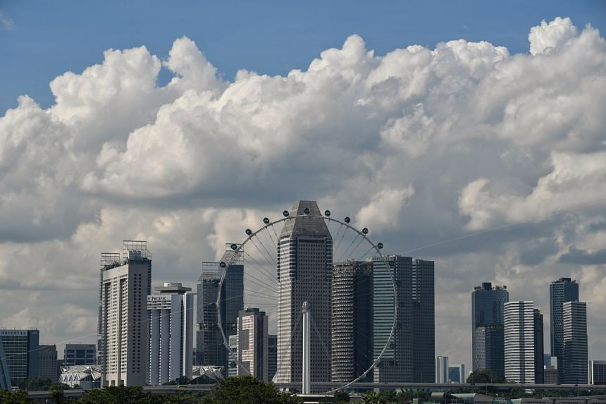 Confidence in Singapore assets grew as the Republic managed Covid-19 infections relatively well, says Bain & Company.