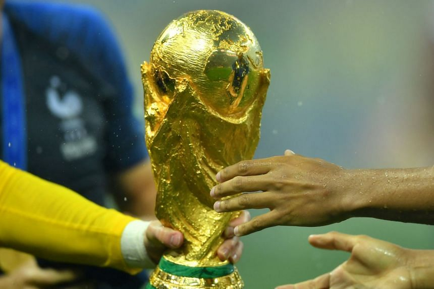 Fifa's Gianni Infantino questioned whether the current system of World Cup qualifiers was the best model.