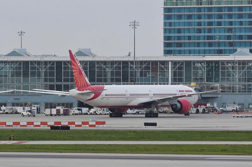 Names, credit card numbers and passport information were among the data stolen, said Air India.