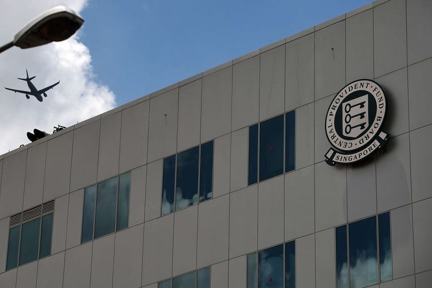 CPF members can get tax reliefs of up to $7,000 per calendar year for top-ups made to their own accounts.