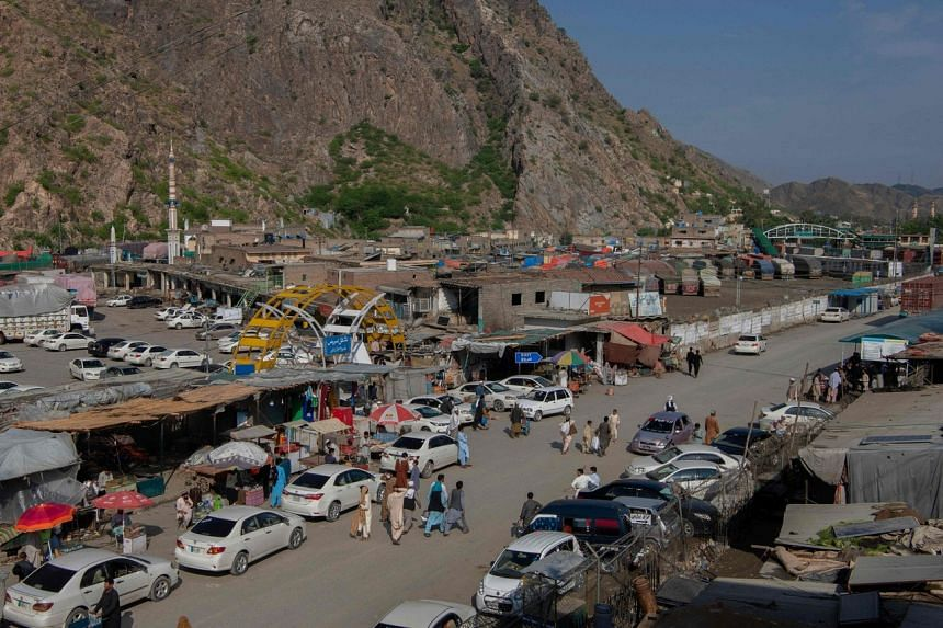 Pakistan is fencing bilateral borders, mostly porous, with Afghanistan.