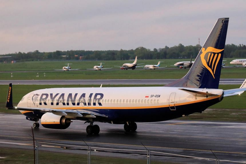 Ryanair is renowned for ultra low-cost, short-haul flights across the continental bloc.