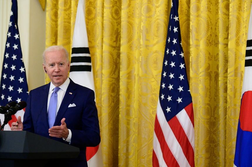 President Joe Biden is left with executive action to meet his ambitious goals without meaningful climate legislation this year.