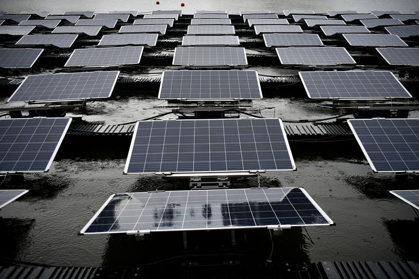 Solar module prices have risen 18 per cent since the start of the year after falling 90 per cent over the previous decade.