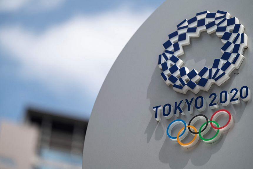 With just two months to go until the Summer Games, much of Japan remains under state-of-emergency restrictions, including Tokyo.