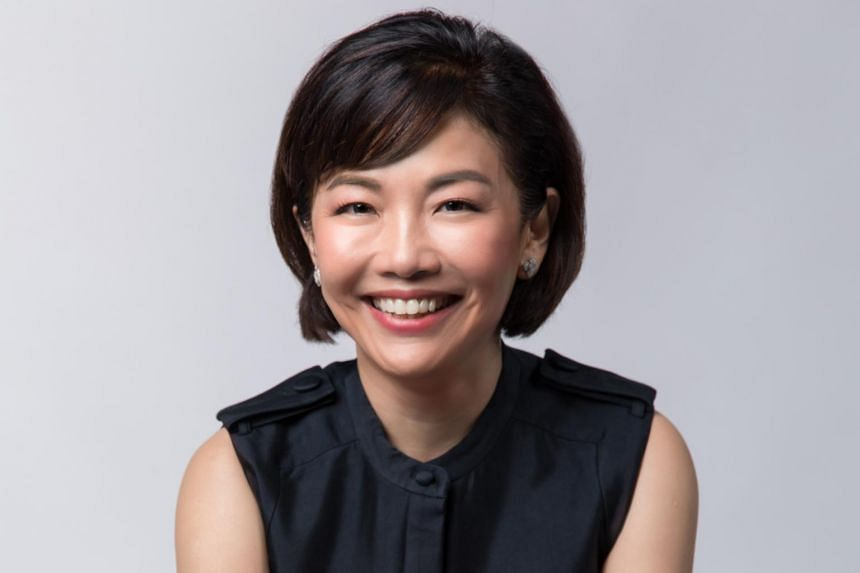 The board has also appointed Ms Pearlyn Phau as executive director.