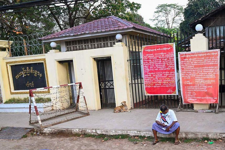 Frontier Myanmar managing director Danny Fenster was reportedly taken to Insein Prison in Yangon.