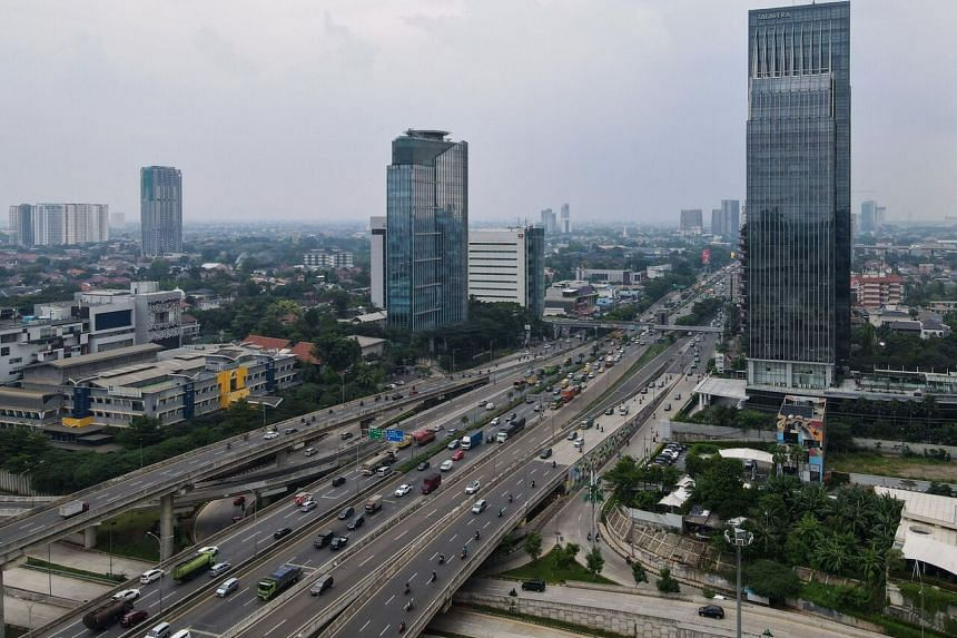 The goal of Indonesia's tax reform is not just revenue collection but also the state budget's sustainability.