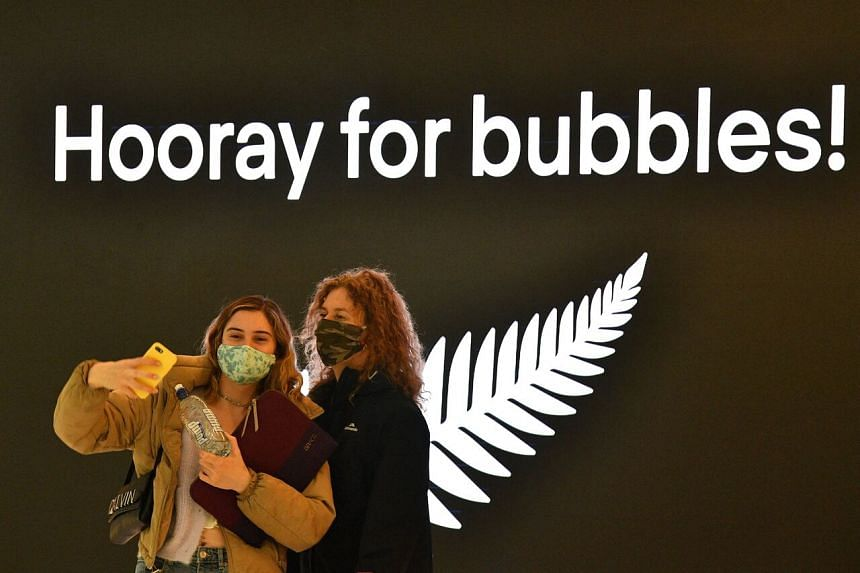 It is the fourth disruption since New Zealand and Australia opened their quarantine-free travel bubble on April 18.