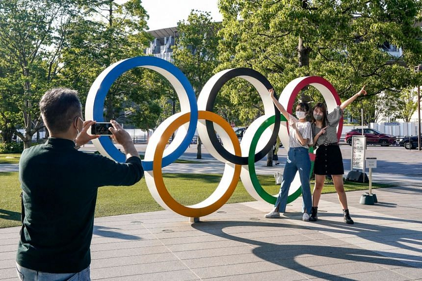 The US issued the travel advisory to Japan just two months before the Tokyo Games begin.