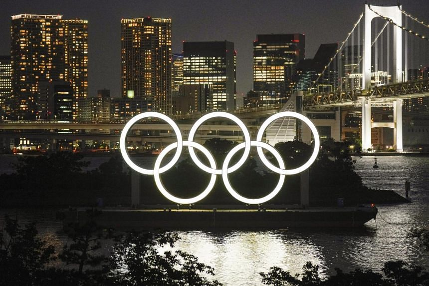 Concerns remain rife about the safety of the 2020 Olympics.