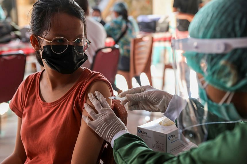 Indonesia had suspended use of one batch of the vaccine to conduct an investigation after a man died.