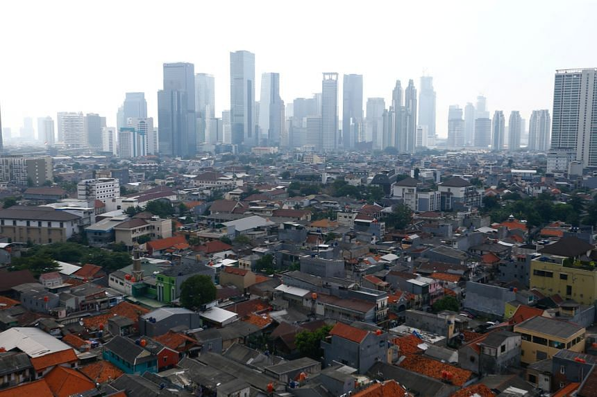 This is the latest move by Indonesia to catch up in the global race to cut greenhouse gases.