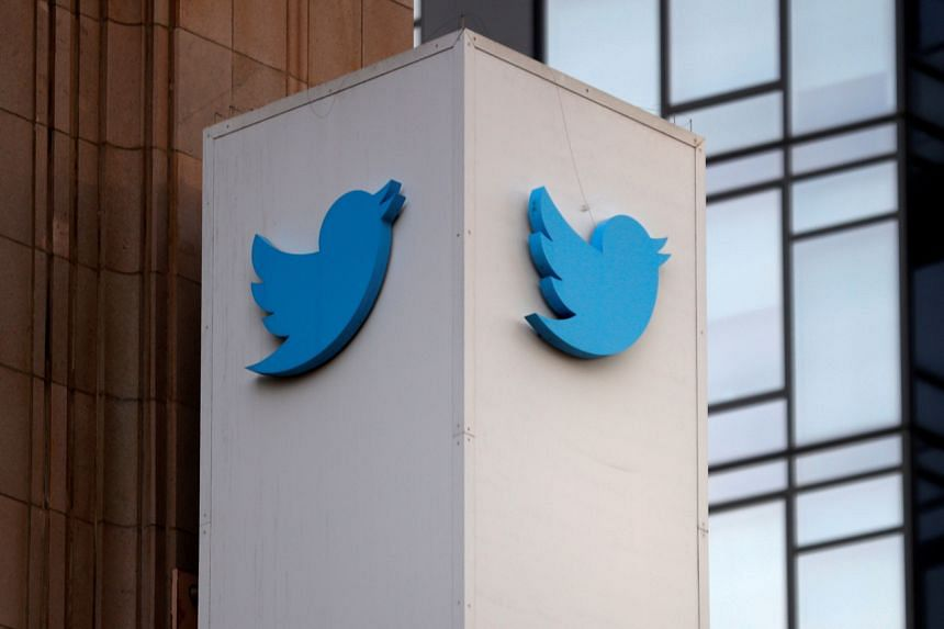 Twitter signalled its growing concern about the Indian government's recent actions.