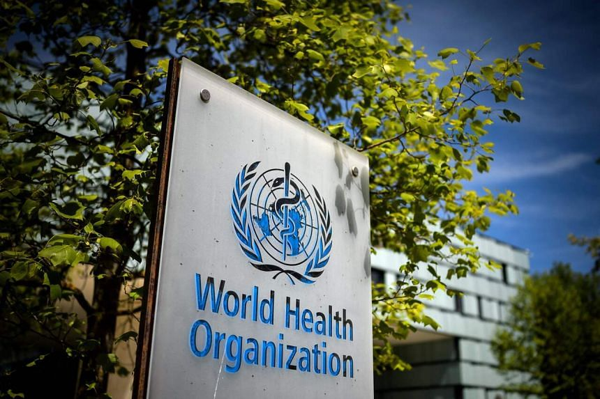 The United States had called on the WHO to carry out a second phase of its investigation into the origins.