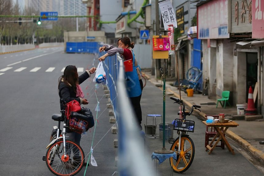 When China shut off Hubei province from the rest of the country, many criticised Beijing for its draconian moves.