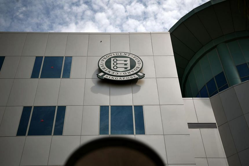 An example of abuse includes employers making CPF contributions for non-genuine employees.