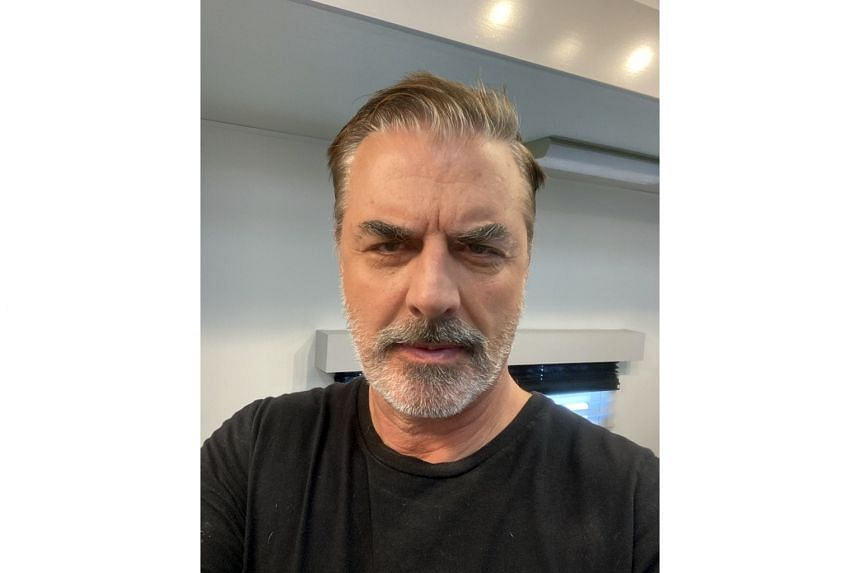 Chris Noth will reprise his role as Carrie Bradshaw's love interest Mr Big in theSex And The City sequel, And Just Like That...