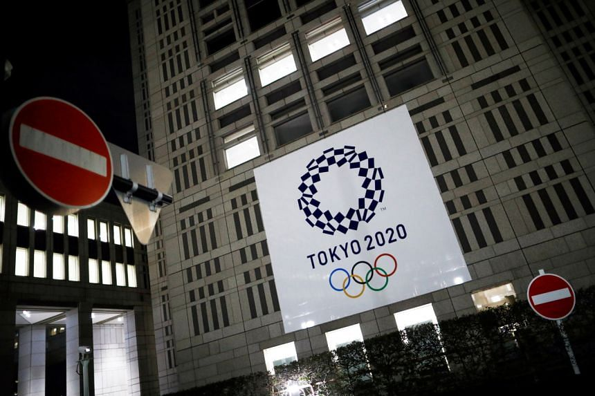 About eight in 10 Japanese want the Games cancelled or postponed again.