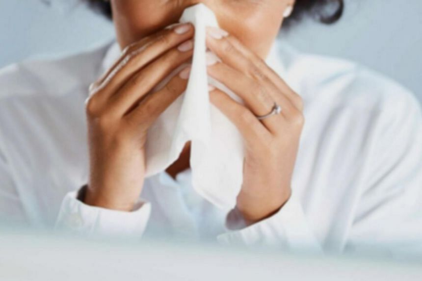 Doctors say that those who feel unwell should seek help, even if their symptoms appear mild.