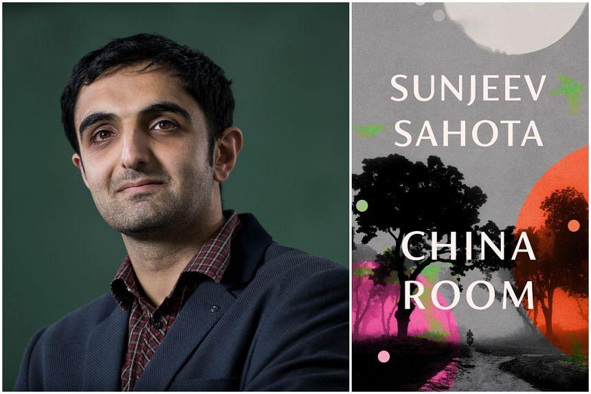 China Room, author Sunjeev Sahota's third novel, is drawn from his family history.