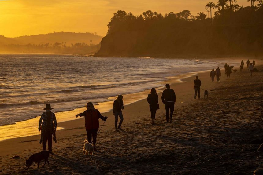 Santa Barbara is dubbed the American Riviera for its spectacular, sun-soaked coastline.