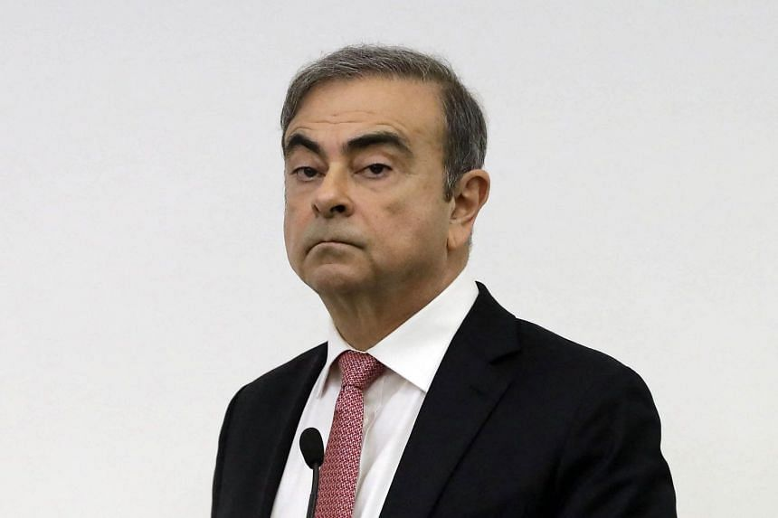 Carlos Ghosn has repeatedly denied wrongdoing in all cases against him.