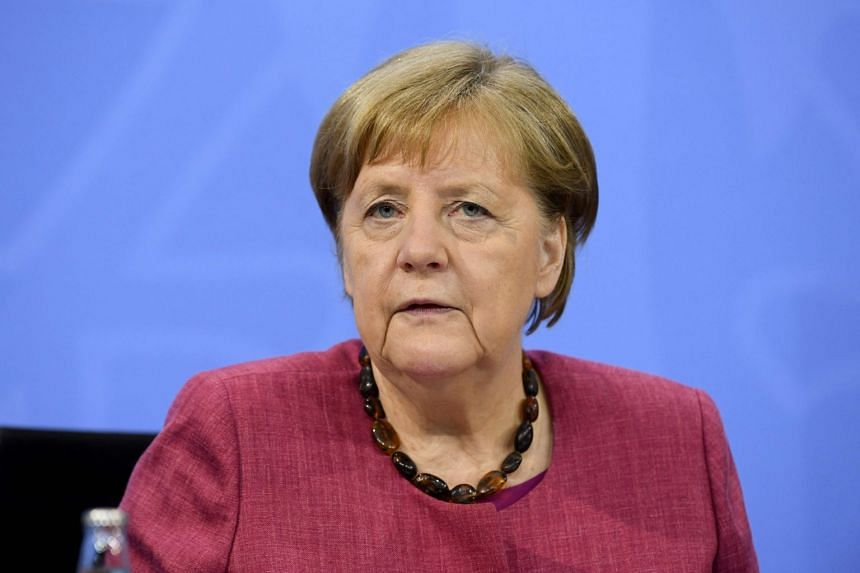German Chancellor Angela Merkel was among those the National Security Agency had spied on.