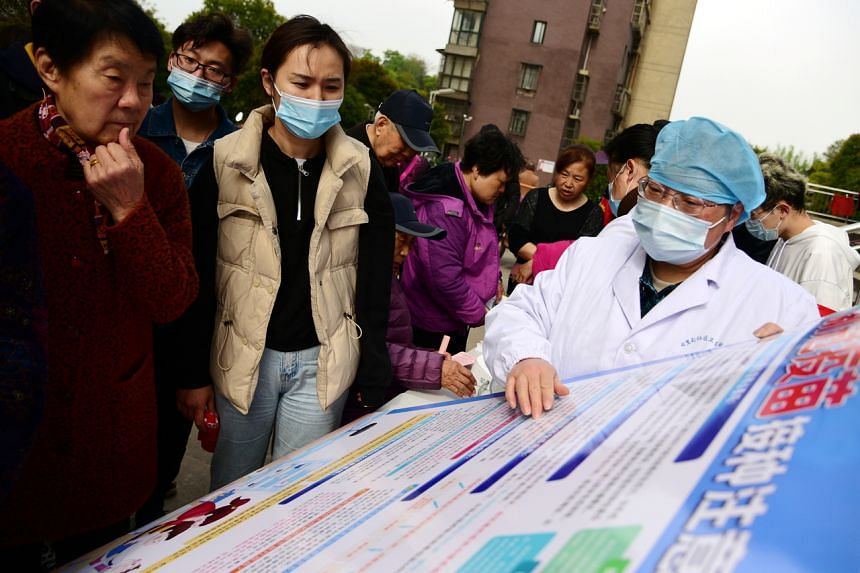 The last human epidemic of bird flu in China occurred in late 2016 to 2017, with the H7N9 virus.