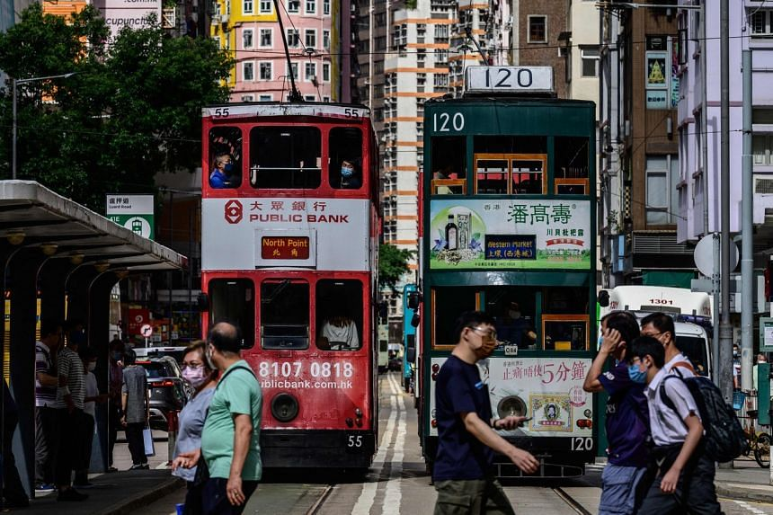 The Hong Kong administration is increasingly looking to enlist local businesses and institutions to help get people vaccinated.