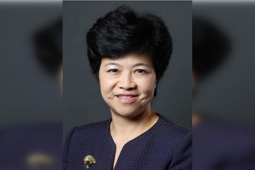 Ms Yong Ying I has held several leadership positions within the civil service.