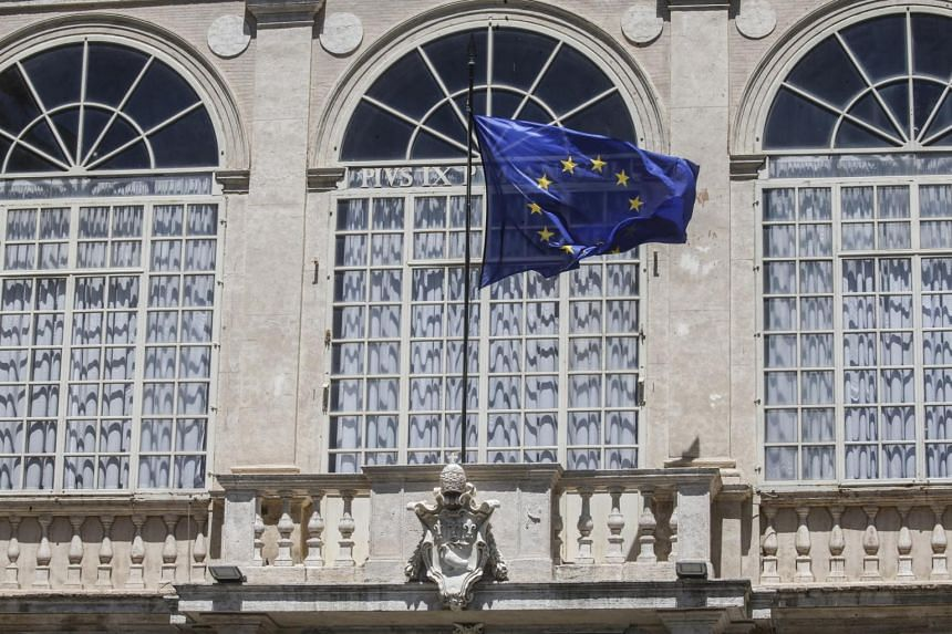 Brussels is engaged in talks with member states to provide guidelines on technical standards for the digital wallet's roll-out.