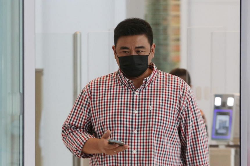 Zainlai Mashot was jailed for two weeks and a day, banned from driving for two years, and fined $2,000.