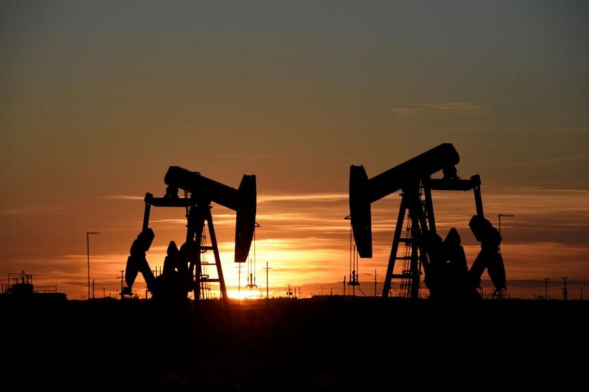 Brent crude futures climbed 17 cents, or 0.24 per cent, to US$70.42 a barrel.