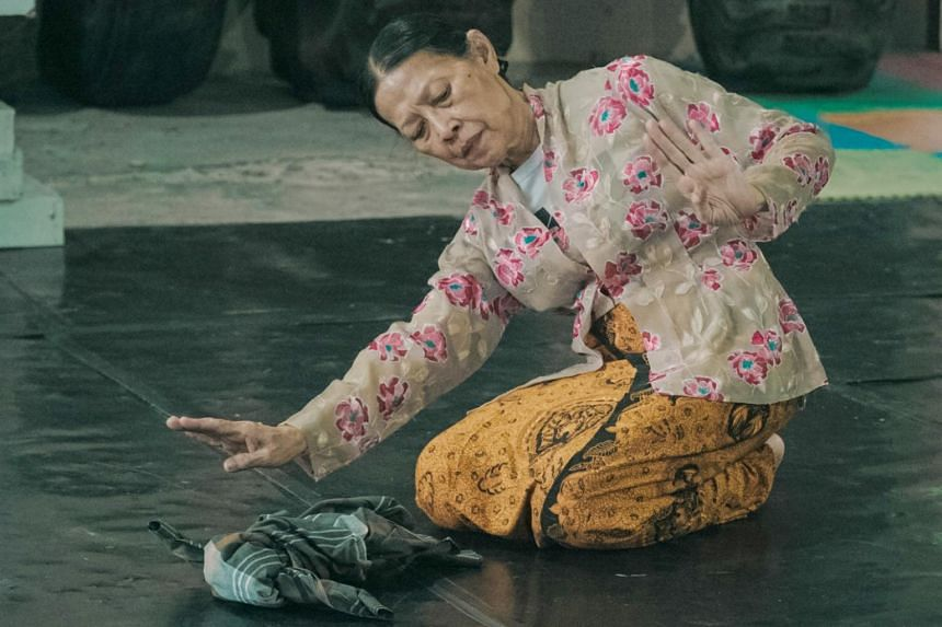 Sarung by Garin Nugroho. Pesta Raya returns for its 20th edition from June 10 to 27.