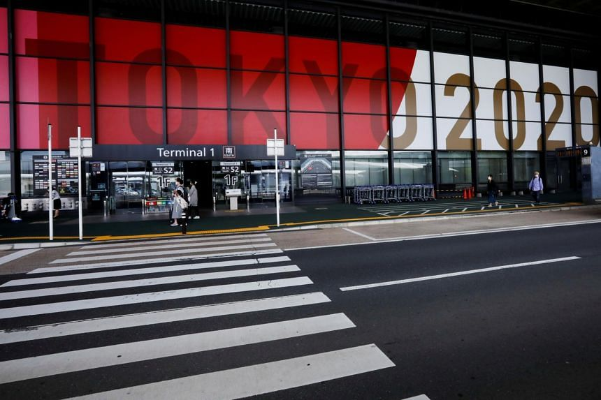 Japan has scaled back its Olympic plans amid the Covid-19 pandemic and a slow vaccine roll-out.