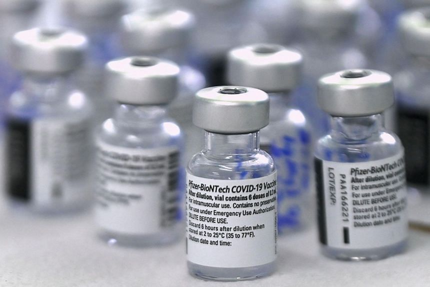 Earlier on June 1, the World Bank urged the United States to free up excess vaccines.