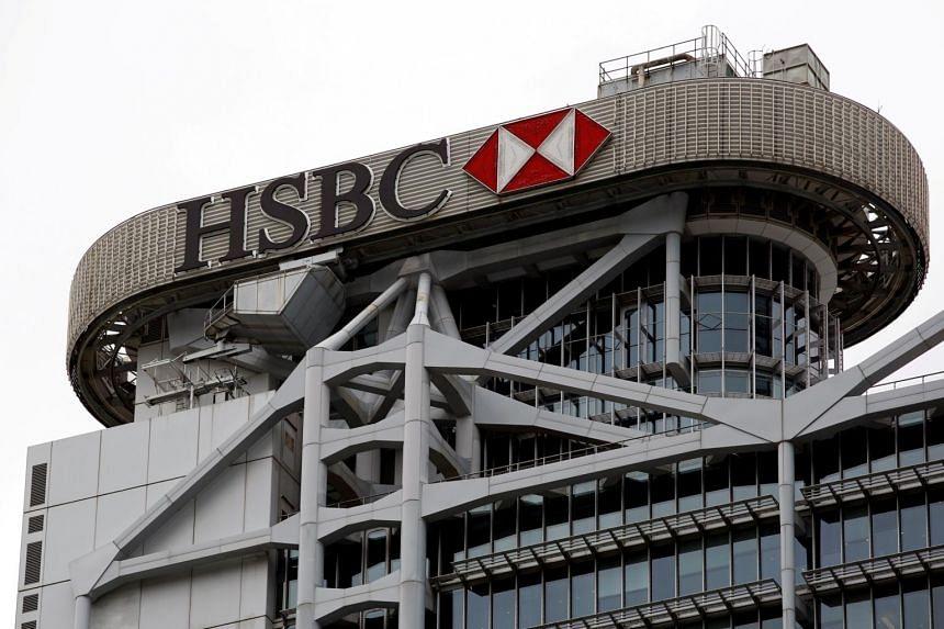 HSBC has more than 20,000 employees in Hong Kong.
