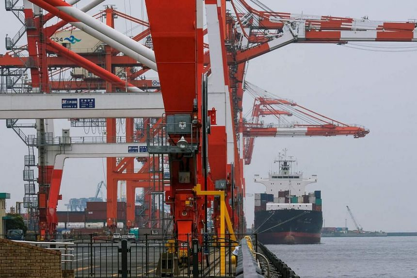 Japan has been supportive of Britain's efforts to seal global trade deals following its exit from the European Union.