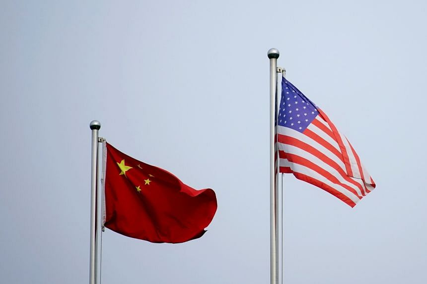 US Congress passed the Export Control Reform Act of 2018 to make it harder to export key technologies to adversaries like China.