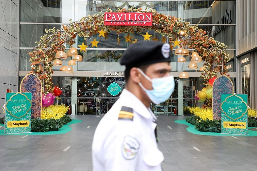 This Regional Round-up podcast tackles Malaysia's latest lockdown plan to combat the spread of Covid-19.