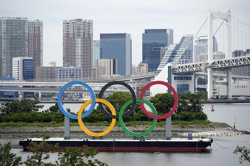 Six nations will compete for gold in the Tokyo Olympics with hosts Japan, Israel, Mexico and South Korea already qualified.