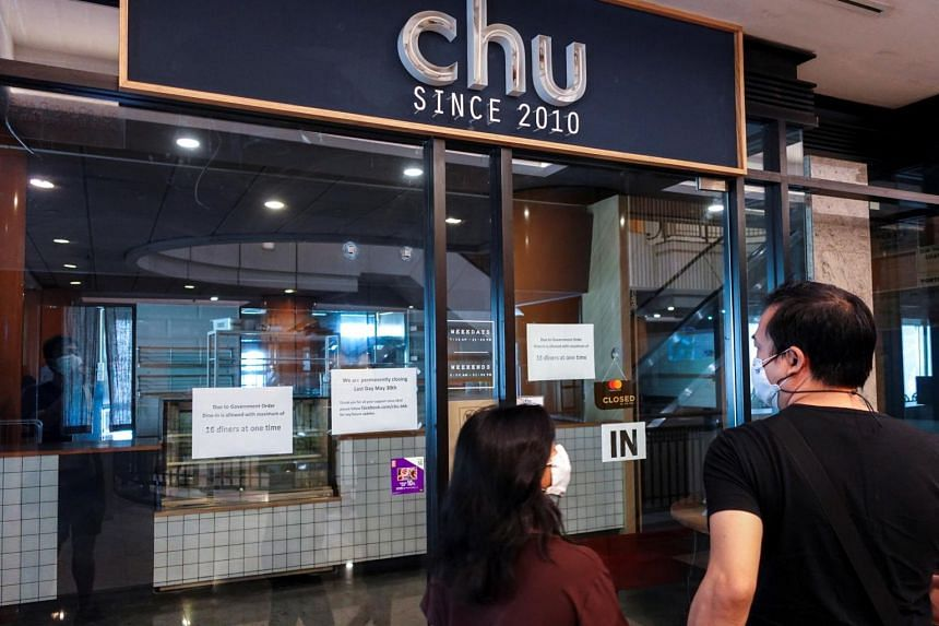 Chu Chocolate Bar & Cafe has been permanently closed.
