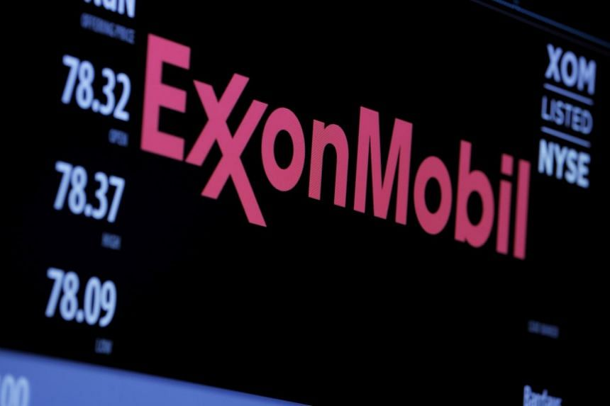The election came as a warning to Exxon managers that years of weak returns were no longer acceptable.