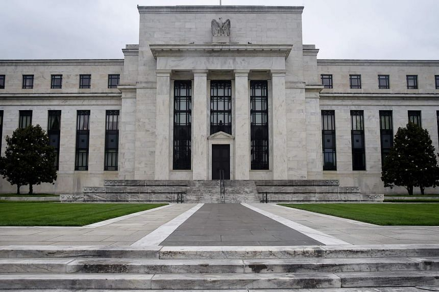 Fed officials have repeatedly stressed that price spikes are expected to be temporary.