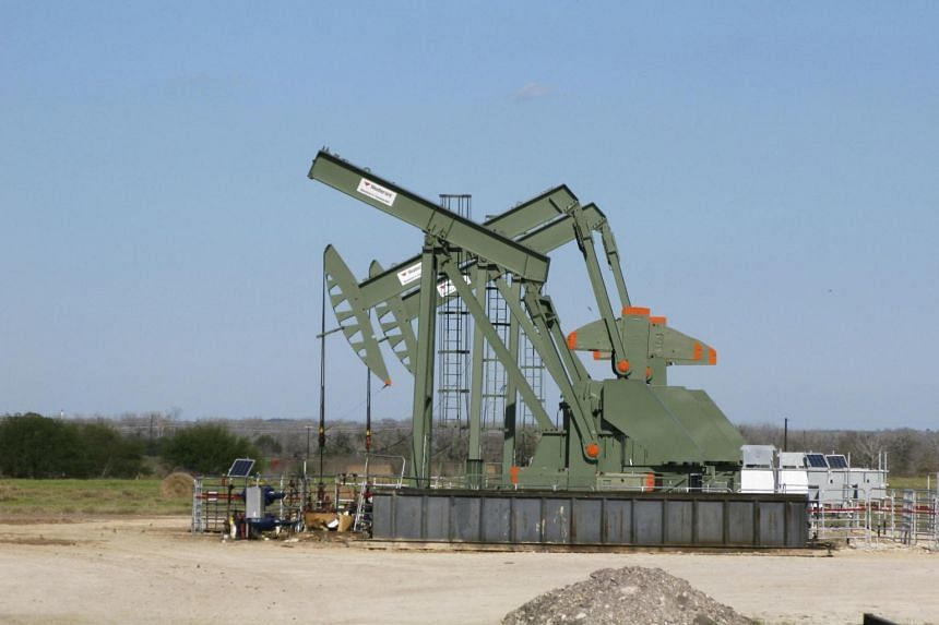 Brent crude rose US$1.1, or 1.6 per cent, to settle at US$71.35 a barrel.