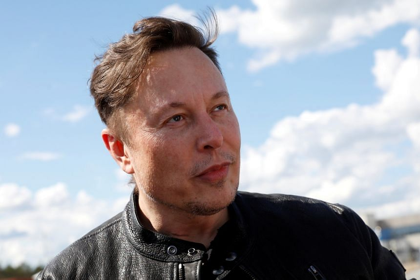 The prolific Elon Musk has talked about opening a diner in southern California for years.